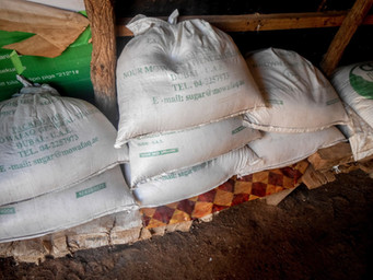Sugar and the Shabaab: smuggling, security, and the Kenyan borderlands