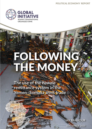 The Yemen-Somalia arms trade