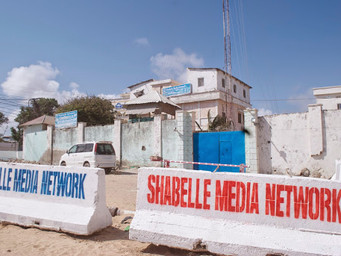 Journalism in Somalia: booming but beset by dangers