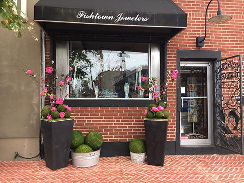 Fishtown Jewelers