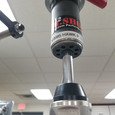M2.Shocks proprietary custom captive bearing
