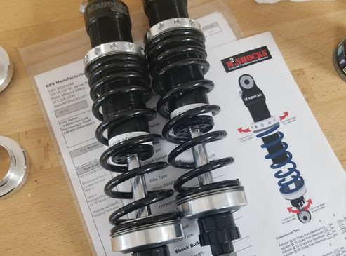 The M2.VTwin Shock