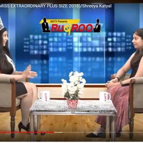 Rubaroo - MS TV