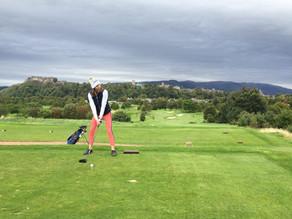 Scotland - Home of golf