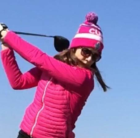 Hienosäädä svingisi tulevaan golfkauteen!