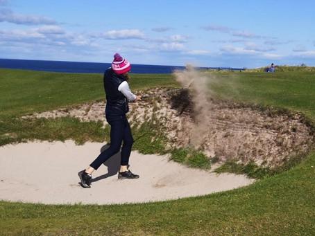 Tuusulan Golfklubi ja Suomen golfin strategia
