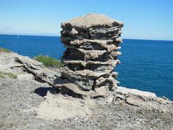 Crêpes de pierre