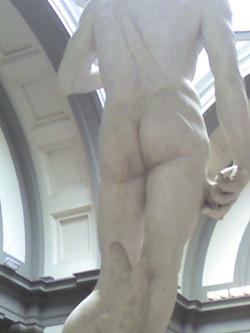 David (Florence 2008)