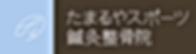 整骨院 新橋 腰痛 ケガ 膝 治す