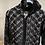 Thumbnail: Kapusonlu dantel ceket