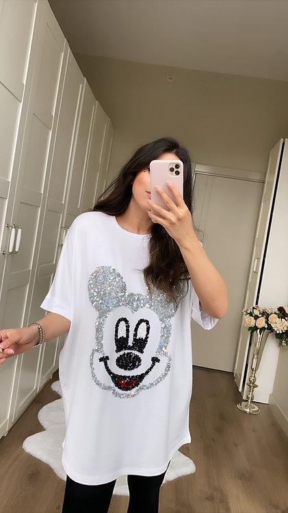 Mickey Payetli T-shirt