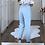 Thumbnail: Açık Renk Ultra Yüksek Bel Mom Jean