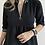 Thumbnail: Pamuklu fermuar detayli basic elbise