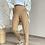 Thumbnail: Camel scuba kumas Ici sardonlu pantolon