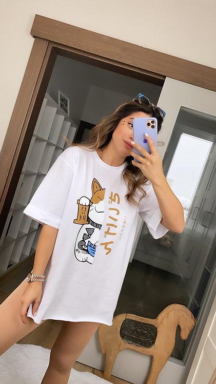 Kedili Duble Kol Tshirt