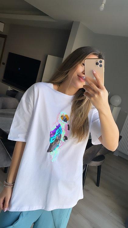 Papagan Tshirt