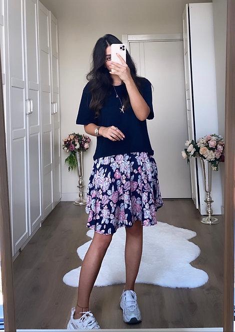 Alti Baskili Elbise