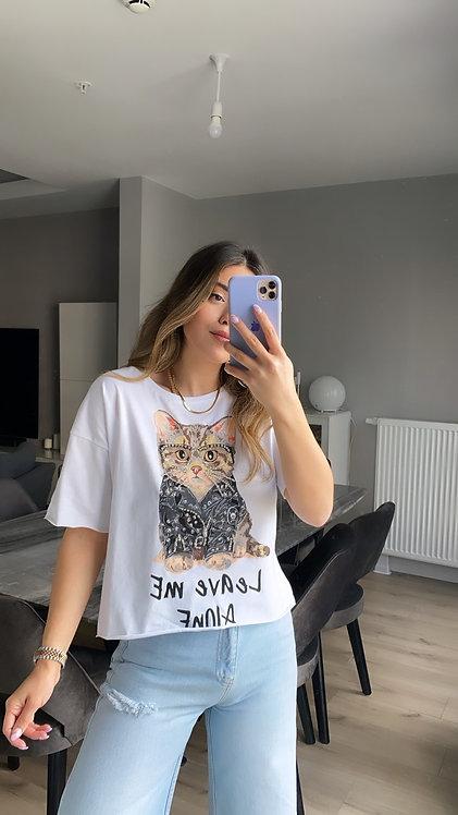 Kedili Tasli Tshirt