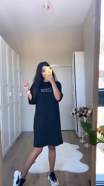 Dior Sweat Elbise