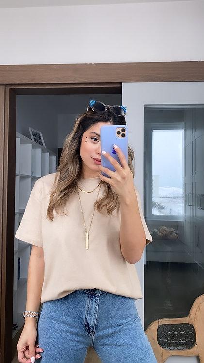 Biskuvi Basic Tshirt
