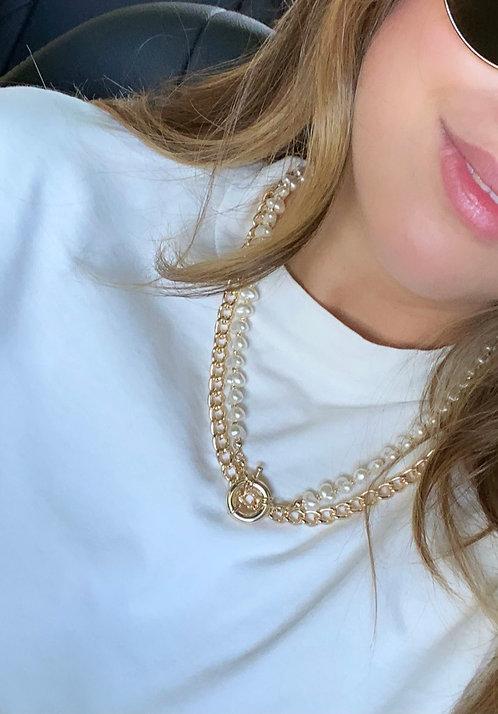 Gold Zincir