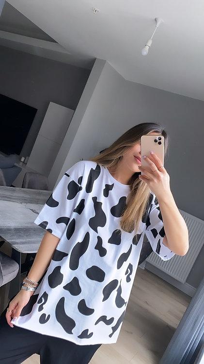 Milka Tshirt