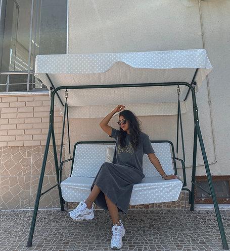 Hello Yikamali Elbise