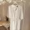 Thumbnail: Beyaz krep tunik/elbise