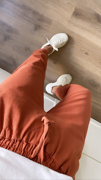 Tarcin Havuc Pantolon