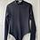 Thumbnail: Siyah uzun kollu Bodysuit