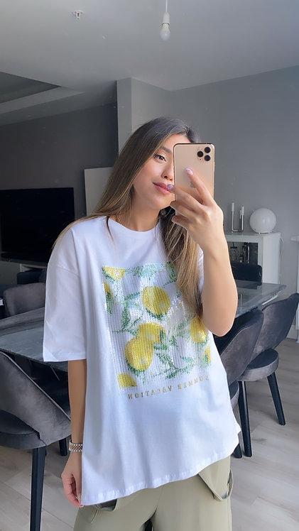 Limon Payet Tshirt