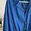 Thumbnail: Mavi keten ceket