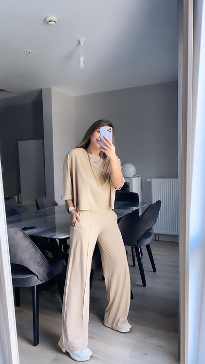 Camel Dalgic Takim