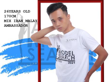 I am Model Search Grand Finale 2021