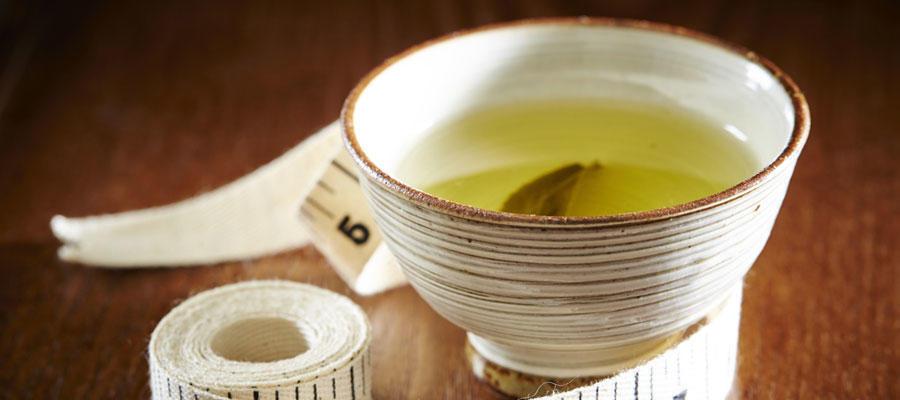 Древний рецепт приготовления женьшеневого чая