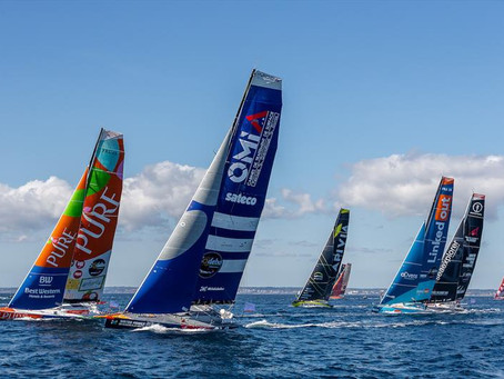 The Vendée Globe through the eyes of Class40 skippers: Favourites and best pick before taking off...