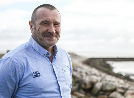 French sailing legend Lalou Roucayrol aims for The Race Around!