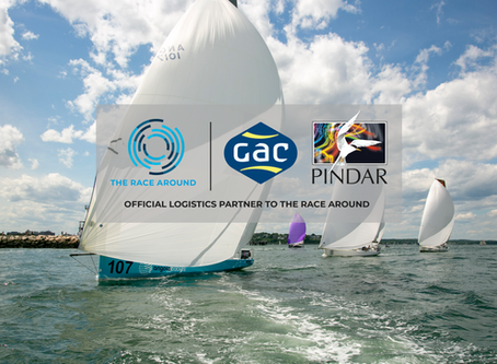 GAC Pindar Partners With The Race Around