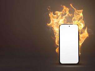 Por qué se calienta el celular, cuáles son los peligros y cómo evitarlos
