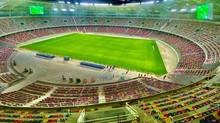 Conmebol aprobó el Estadio Único de Santiago del Estero para que la Selección argentina juegue allí