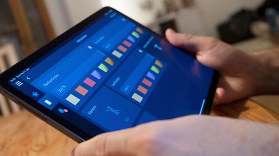 Por qué comprar una tablet, ante el avance de smartphones y notebooks