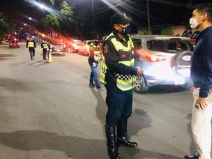Salta participa del operativo federal de alcoholemia: cómo son las multas