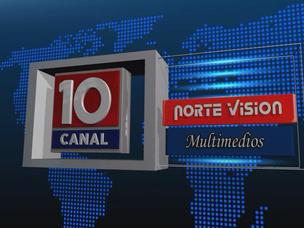 Mira Canal 10 de Norte Visión