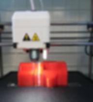 wr-ap 3D printing