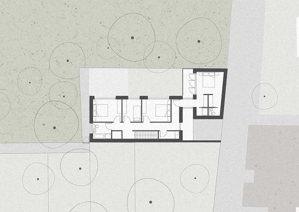 wr-ap_backyard house_first floor plan.jp