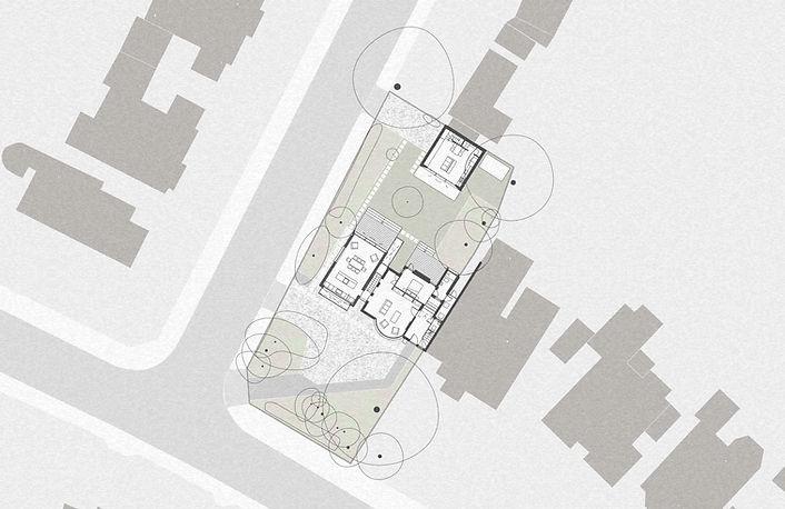 wr-ap Dainton cottage site plan