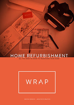WR-AP Homeowners Guide to Home improveme