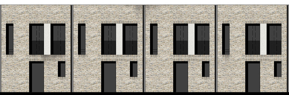 wr-ap barnet house elevations