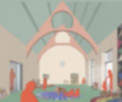 wr-ap_Fulham PPS_Library illustration.jp