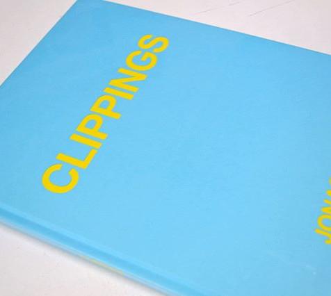Jonas Wood: Clippings